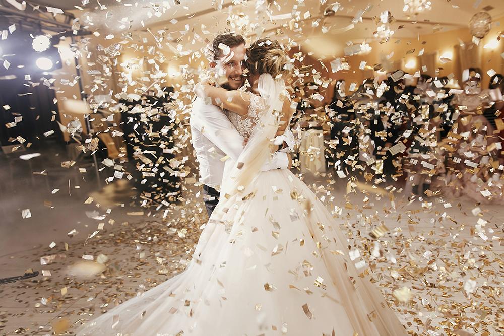 mariage espagnol